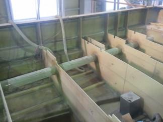 ルアー船フワナ