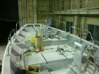 ルアー船ミヨシ